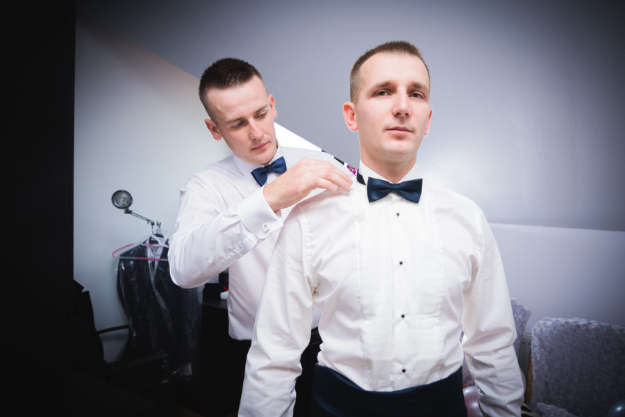 Jola & Albert #przygotowania