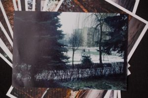 zdjęcie analogowe